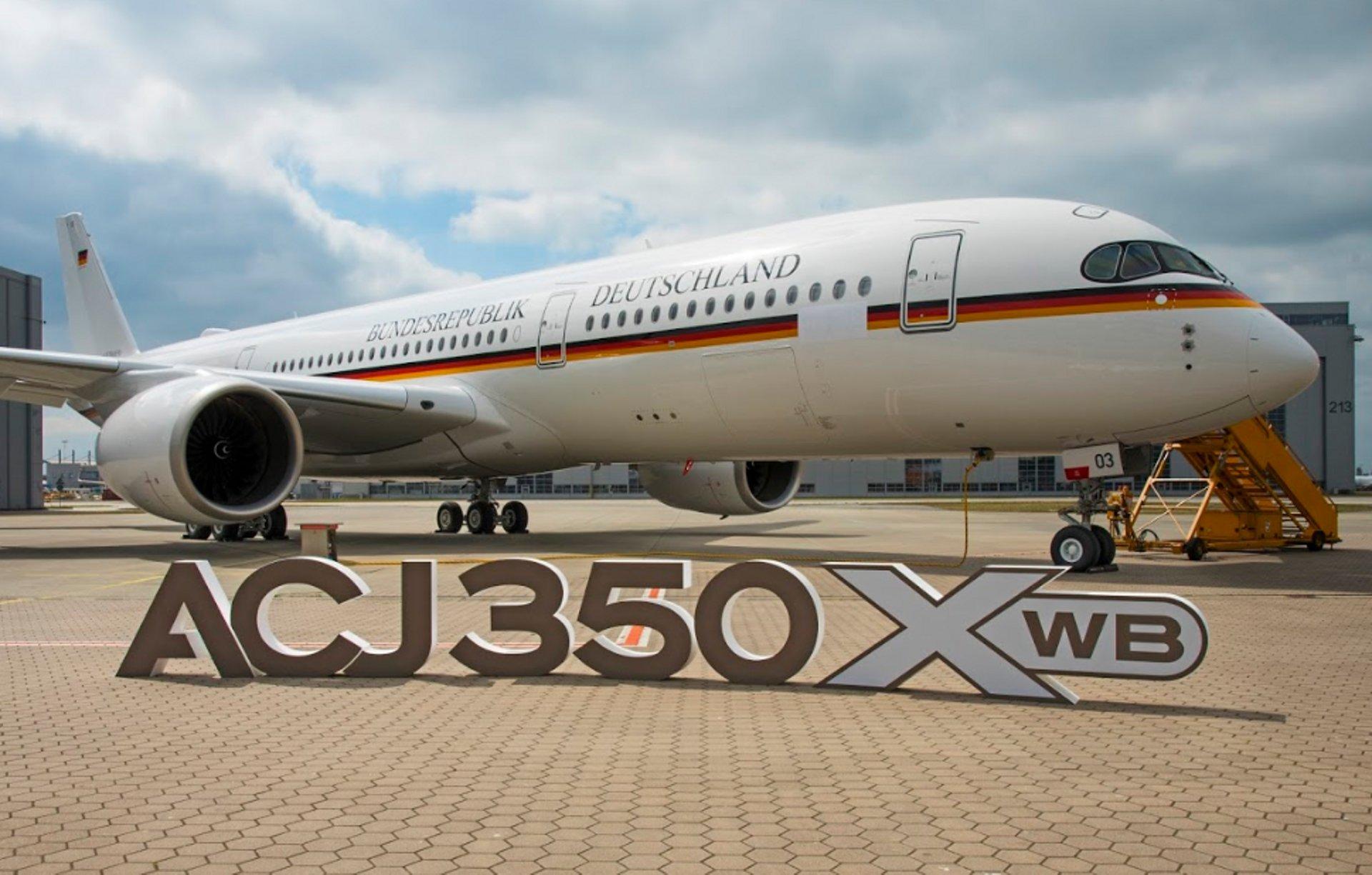 ACJ350