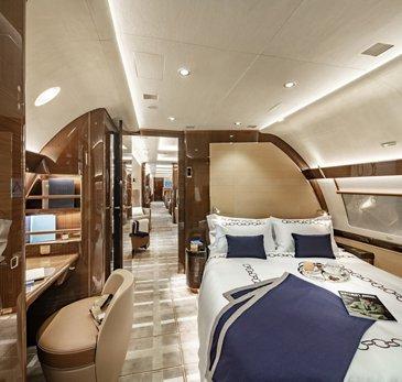 ACJ320neo Acropolis G-KELT interior