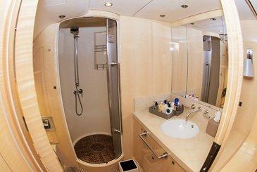 ACJ319 9H-LIV Comlux interior