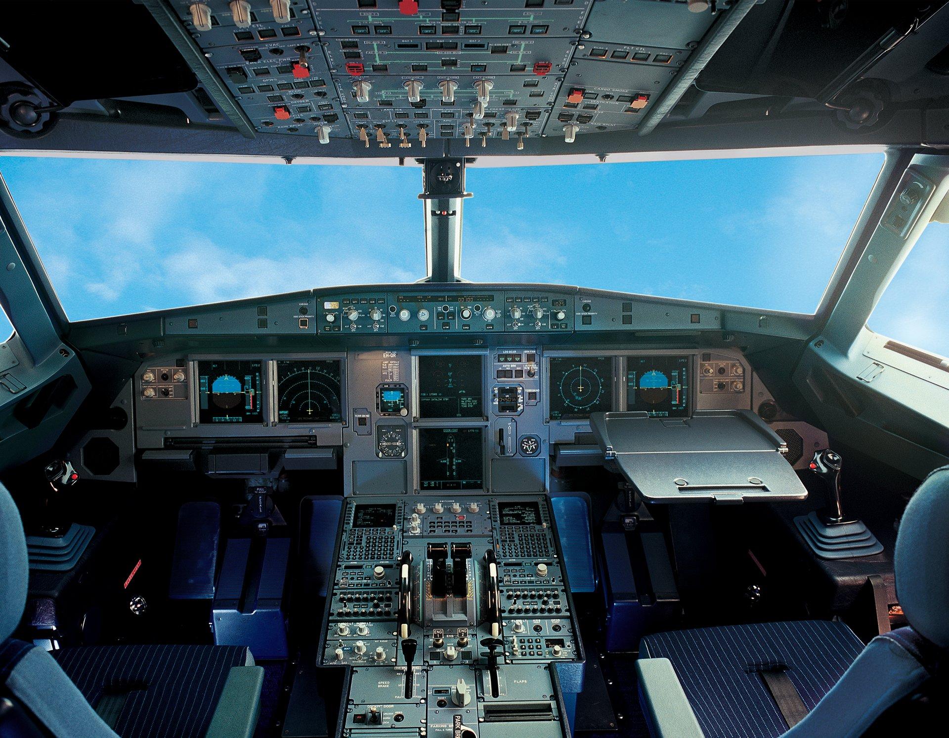 Pilot and Flight Operations Training