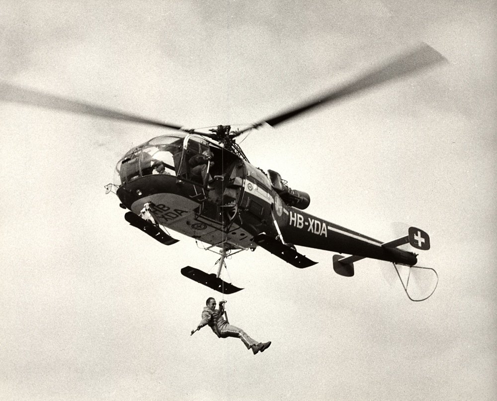 The global fleet of Alouette III helicopters has accumulated more than seven million flight hours overall, with many of these rotorcraft still in operational service today.