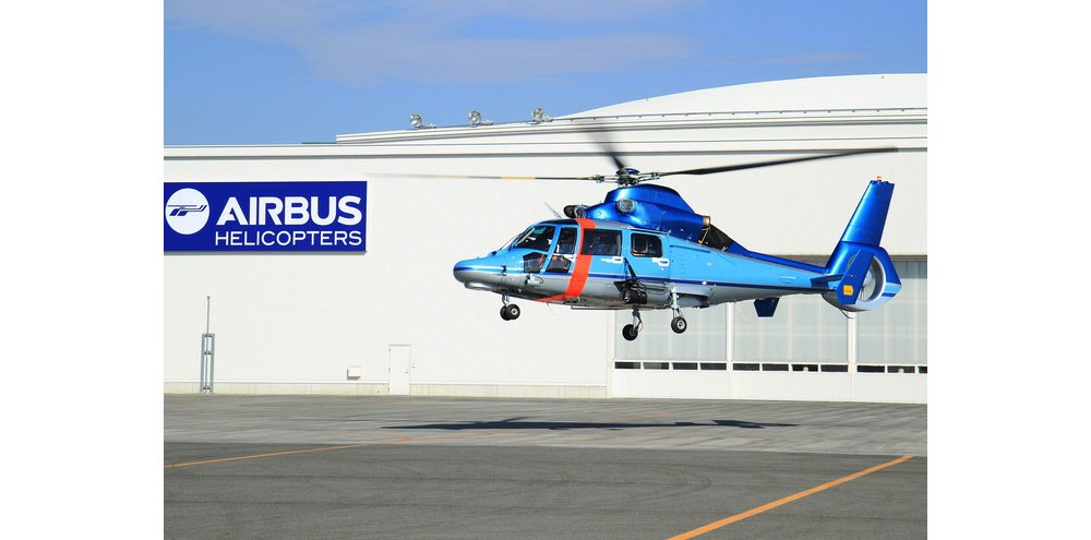 A contract for two new Airbus Helicopters Dauphins, along with deliveries of three Dauphins this month, have underscored the importance of this twin-engine aircraft family in Japan – particularly with the country's law enforcement and firefighting agencies.
