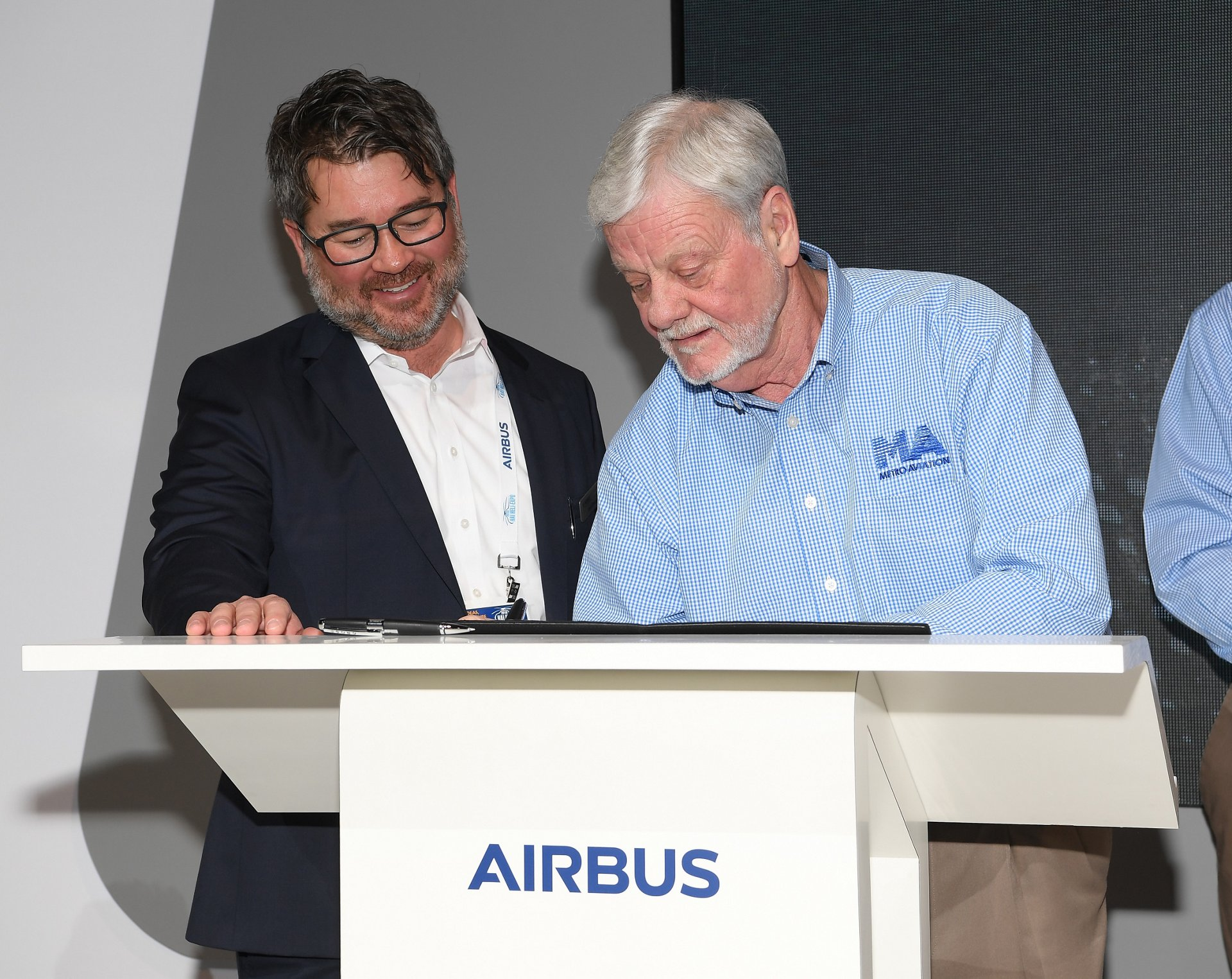 Metro Aviation Places Order For 25 Airbus EC145e