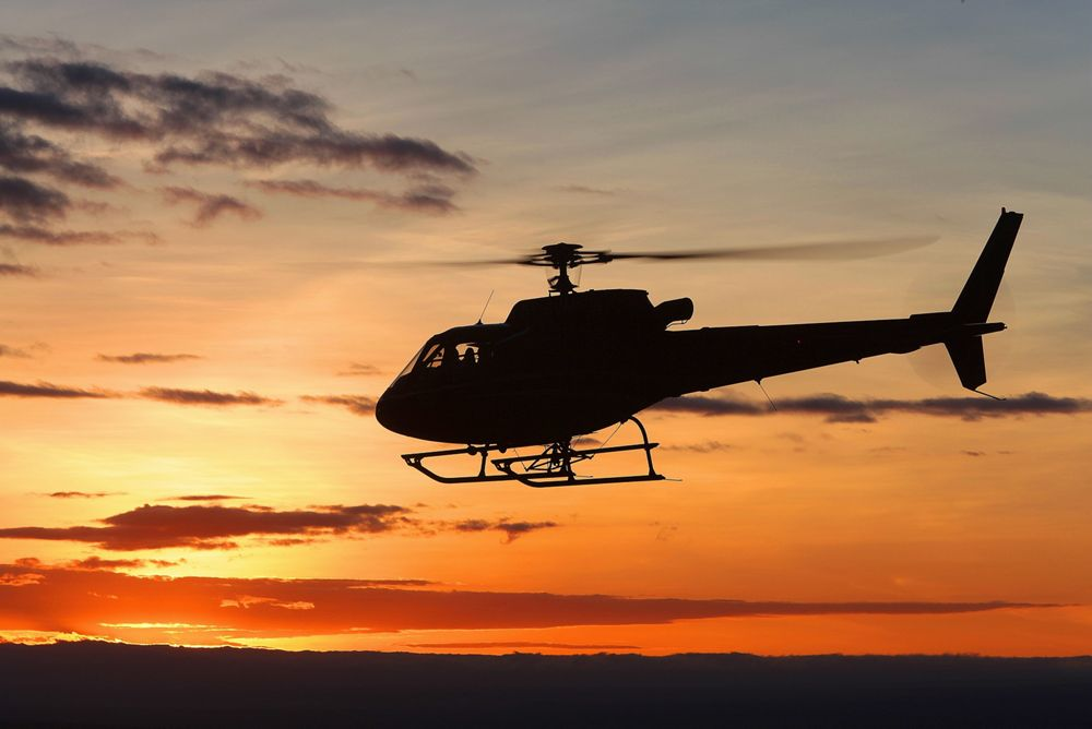 QinetiQ signs for four H125 for Empire Test Pilots' School