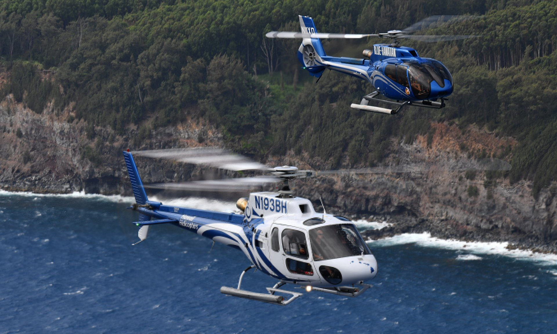 Airbus H125 and H130 helicopter customers will get a boost in their operations thanks to a significant reduction in direct maintenance costs for the Safran Arriel 2D engine, which equips both single engines.