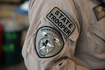 德克萨斯州公共安全部(DPS)