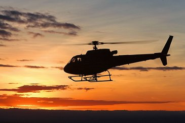 THC Purchases 10 Airbus H125 Helicopters