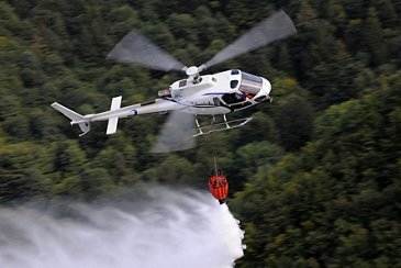 H125 Firefighting Eli Friulia 2017