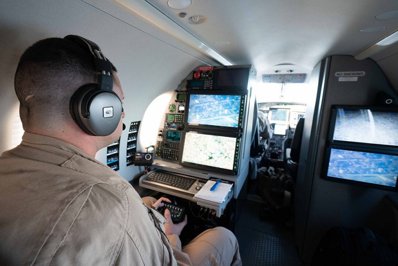 Texas DPS provides a range of aviation resources