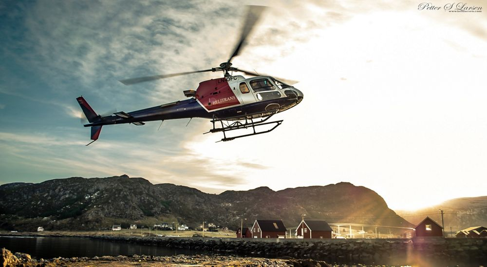 Helitrans expands H125 fleet with four additional helicopters