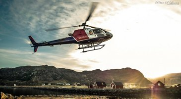 Helitrans acquires four H125s