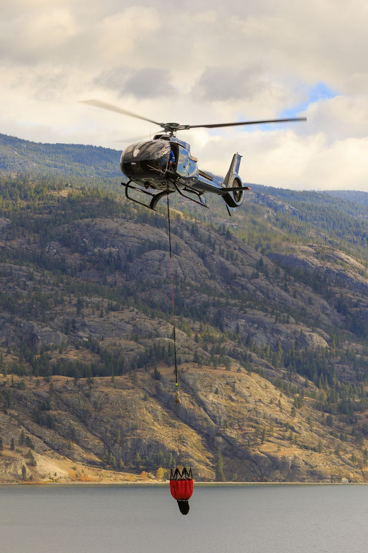 First Utility Configured H130 Featured in Canada Demo Tour