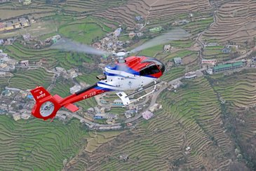 The H130, an excellent performer in India鈥檚 high-pace environment