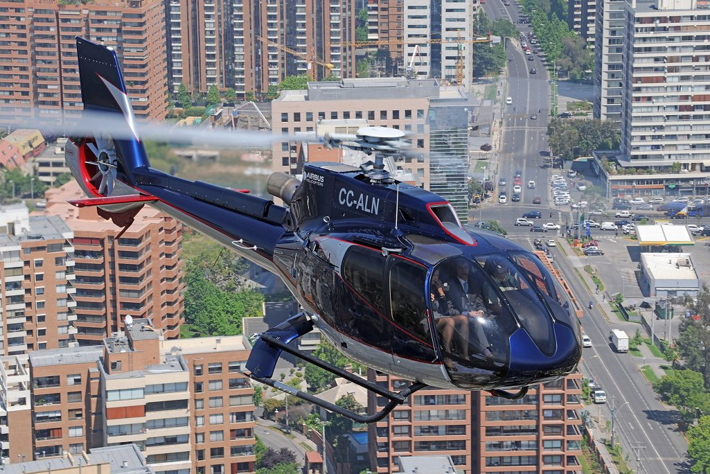 H130 Transport Passagers Corporate