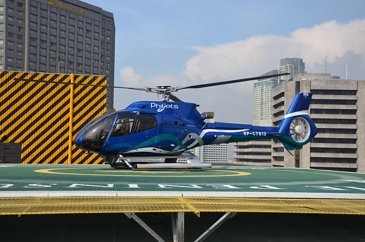 PhilJets starts the year with Airbus Helicopters H130 order