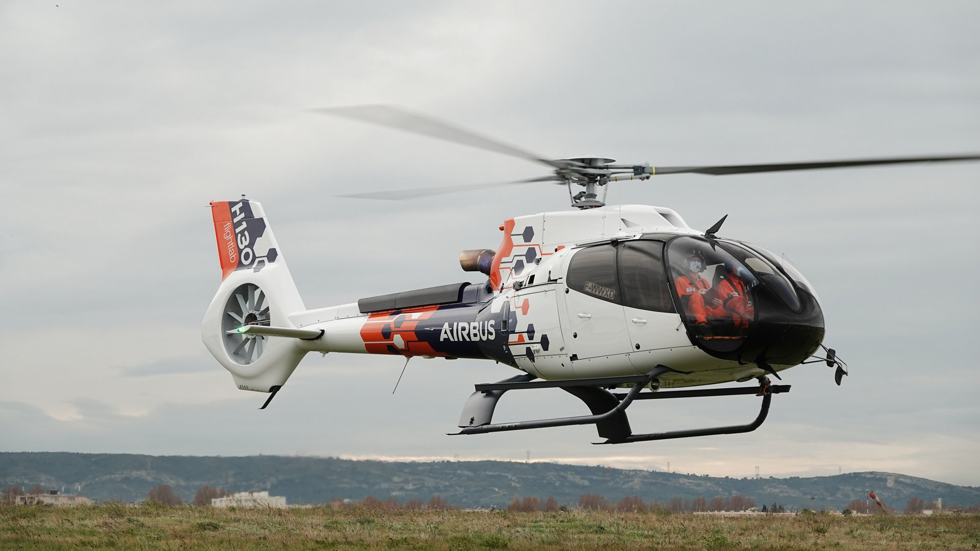 Airbus to test advanced autonomous features on helicopter Flightlab