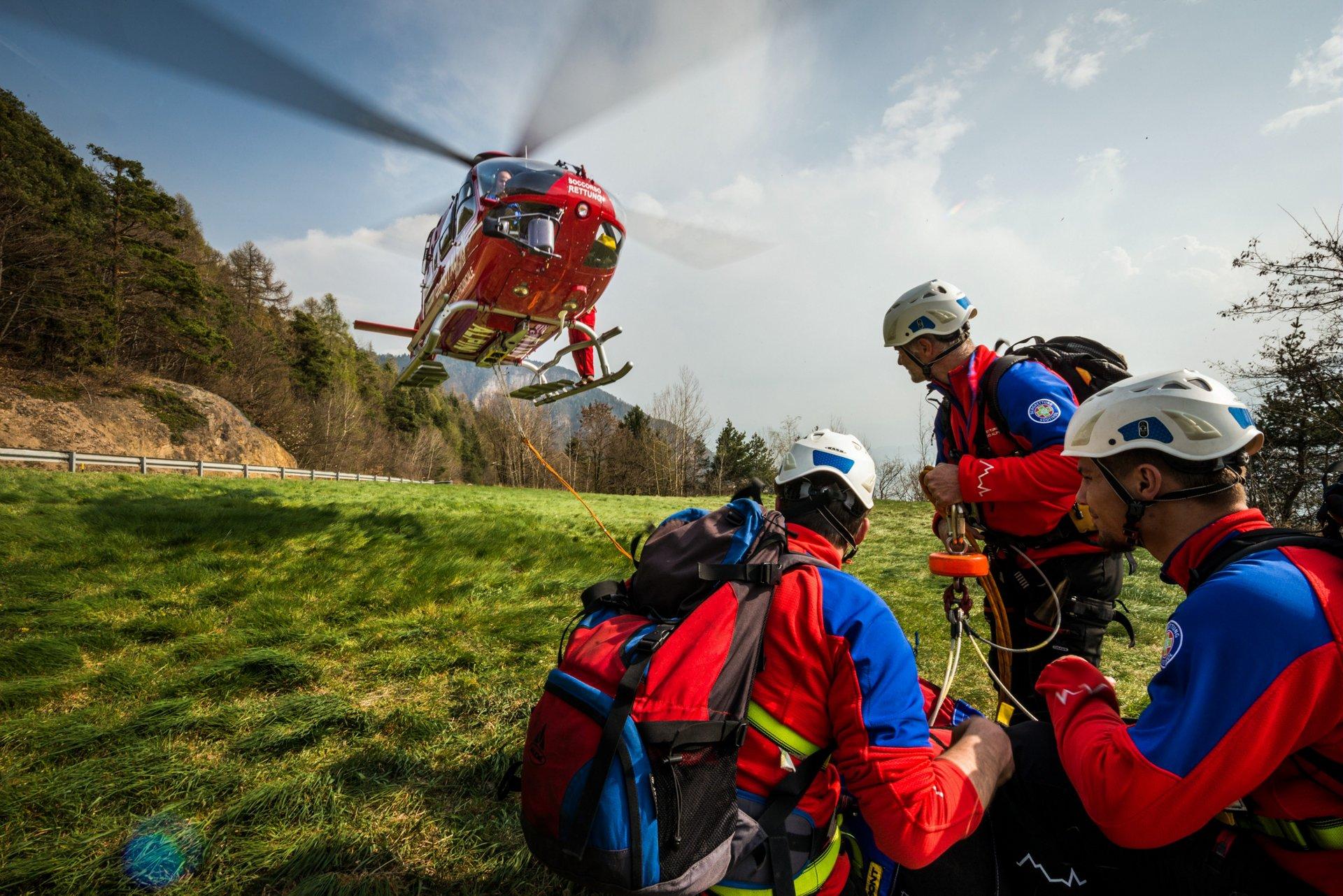 H135 EMS