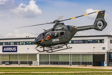 H135 Bundeswehr