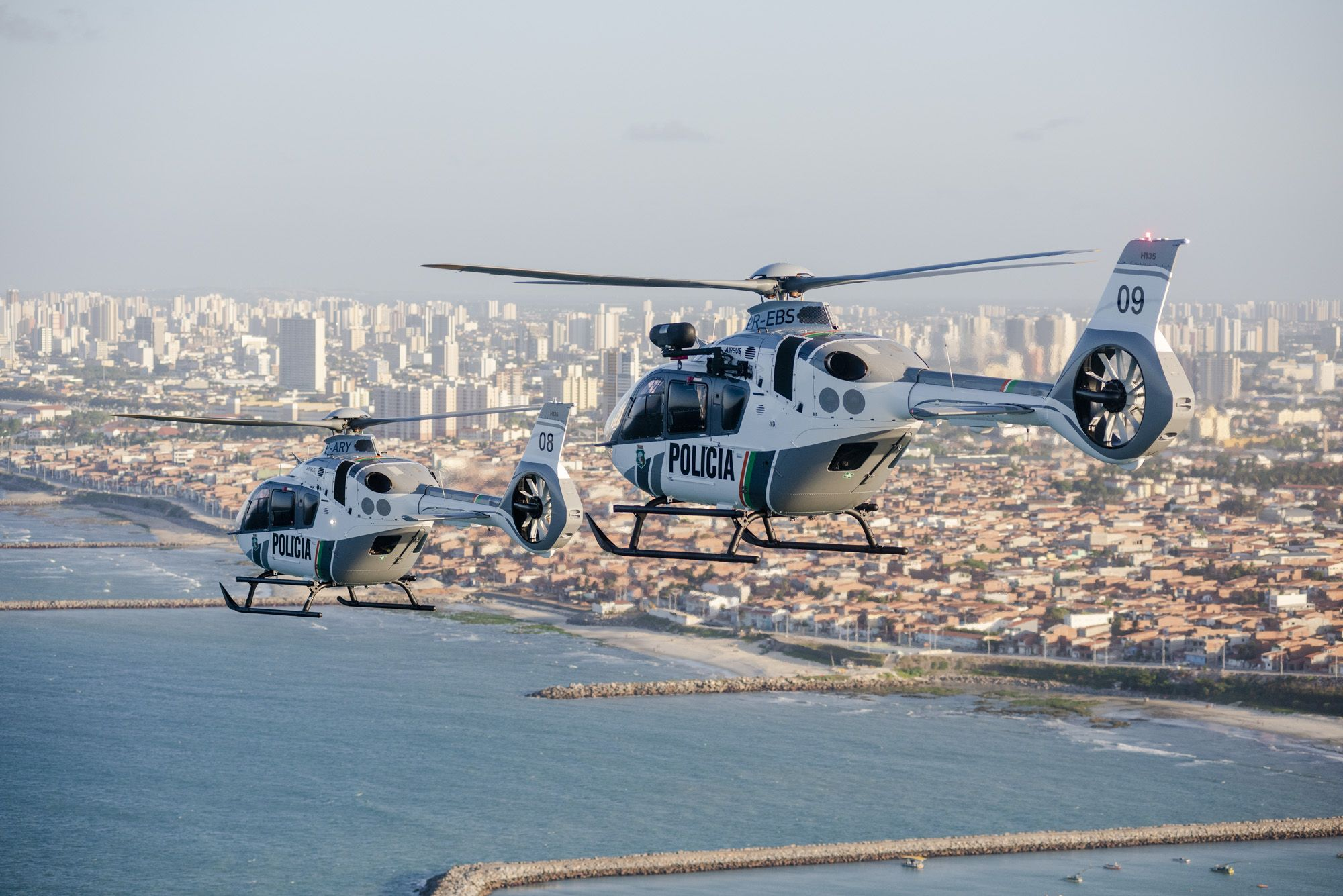 Helicopters Mito 322 High Resolution