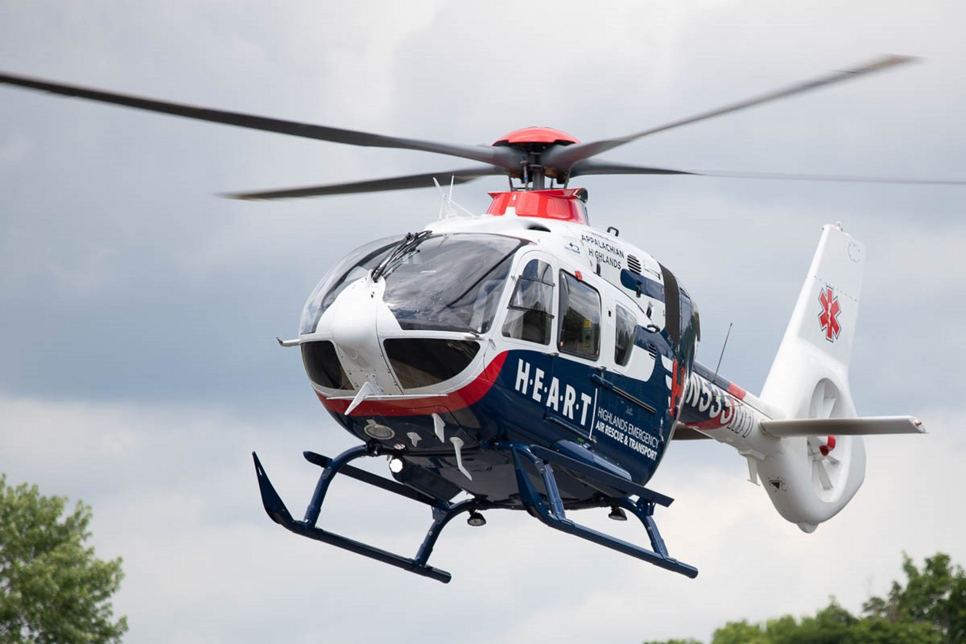 Global Medical Response (GMR) will add a total of 21 Airbus helicopters from the H125, H130 and H135 families to its growing air medical fleet, with options to include up to an additional 23 helicopters, bringing the total order potential up to 44 helicopters.