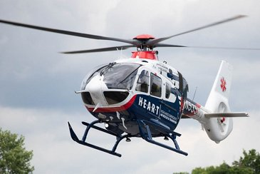 H135 GMR