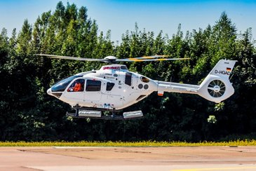 Helibras delivers two H135s to Líder Aviação