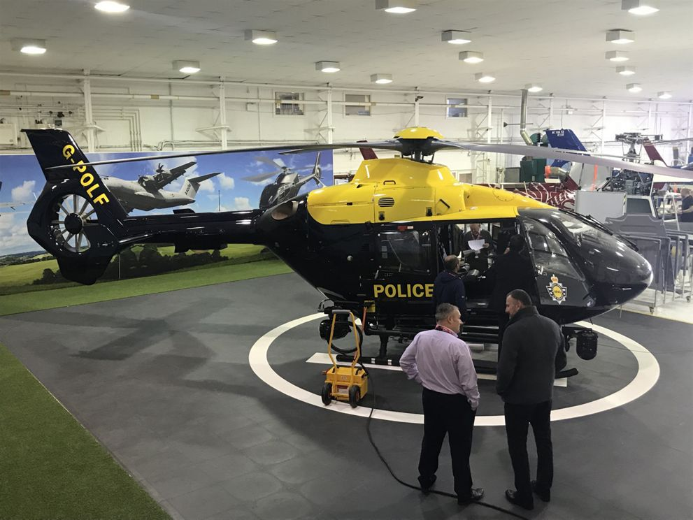 H135 NVIS Upgrade GPOLFHandover 2