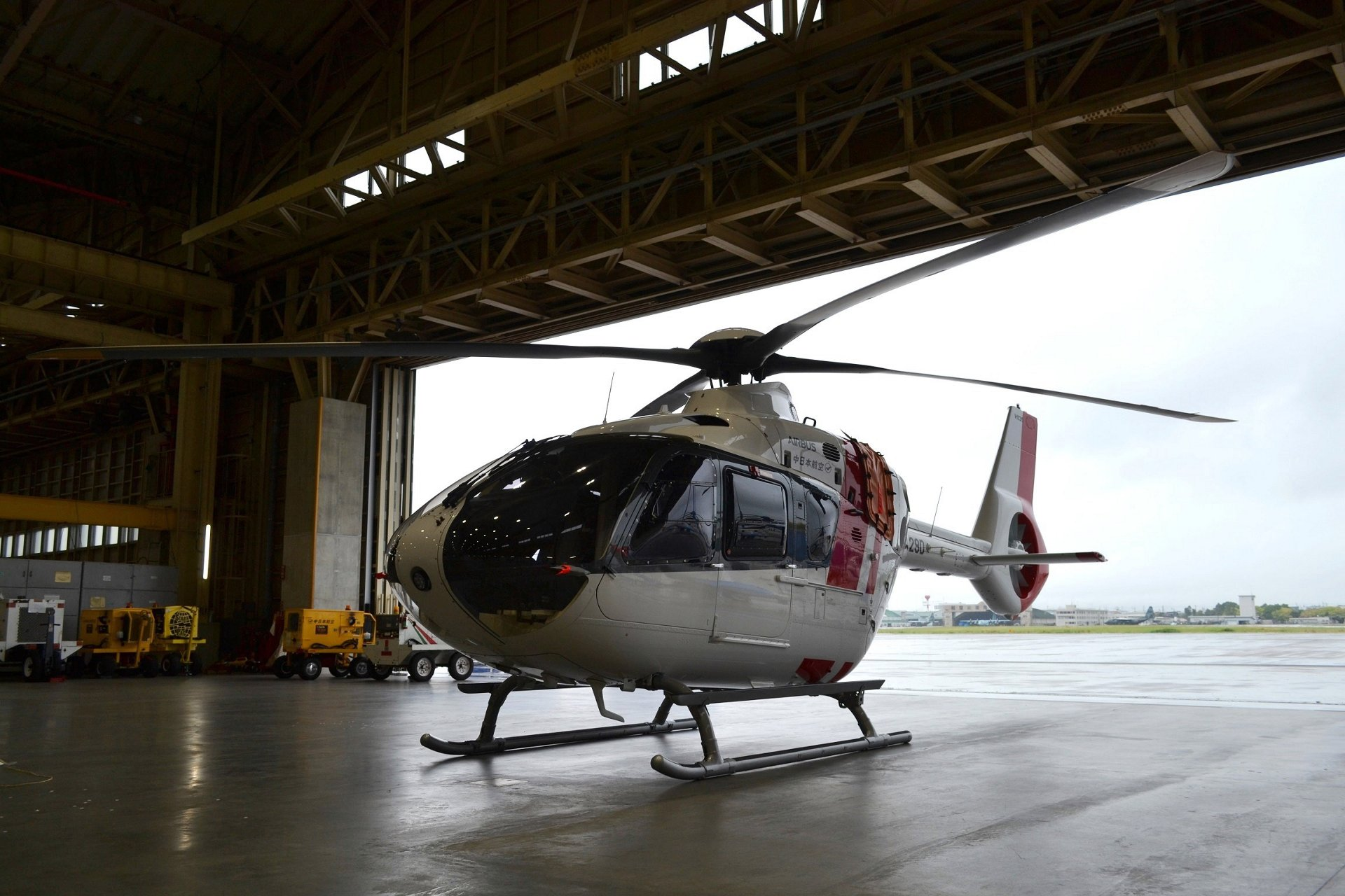 NNK 20th H135 Copyright Airbus Helicopter