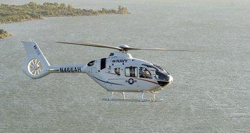U.S. Navy H135