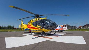 Lotnicze Pogotowie Ratunkowe H135