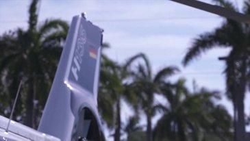 H135 Helionix: customer feedback after Miami flights