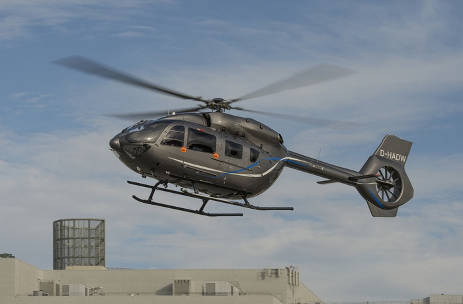 Airbus Helicopters' H145 makes its Brazilian debut in month-long demonstration tour