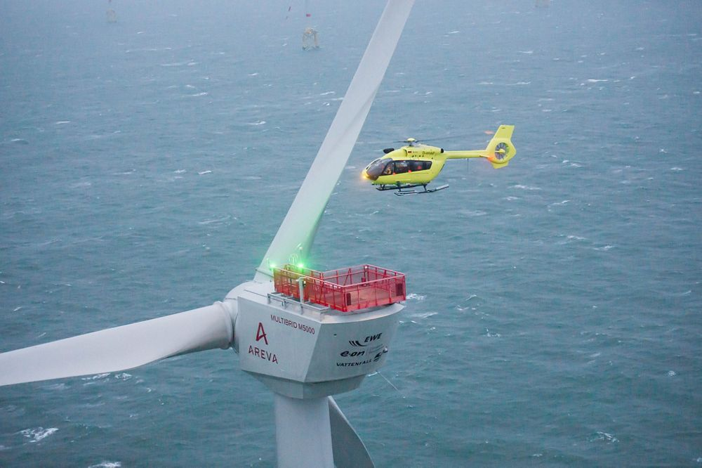 H145 is best in class for hoist operations with increased engine power