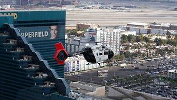 H145 Las Vegas Metropolitan Police Department 2