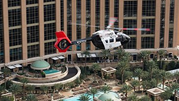 H145 Las Vegas Metropolitan Police Department 4
