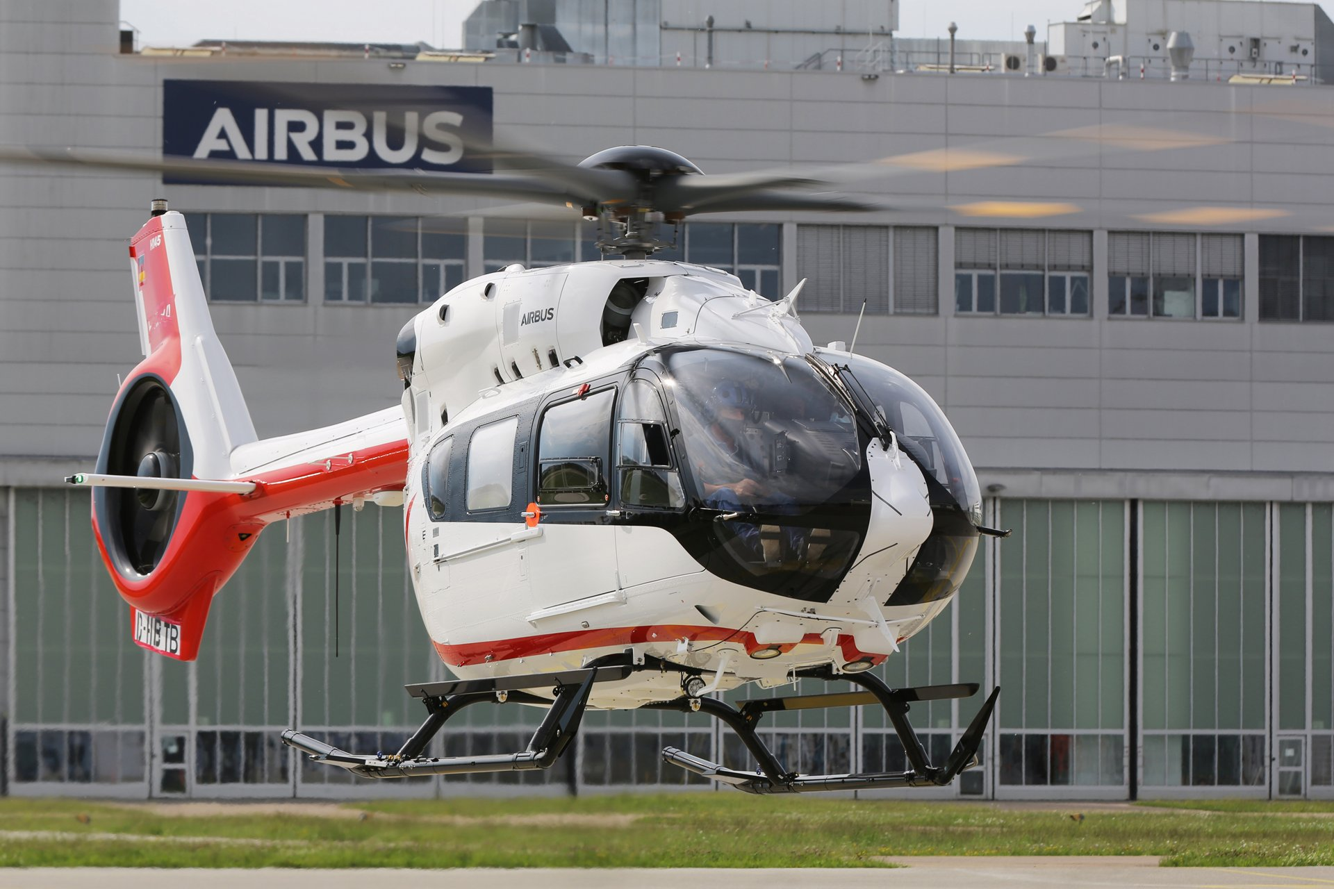 SAF Group will be operating three more five-bladed H145s for emergency medical services (EMS) in France.