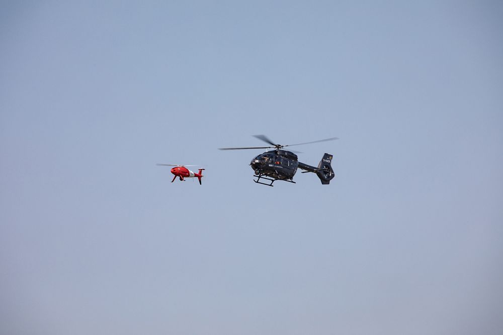H145 Manned Unmanned Teaming Capabilities 1