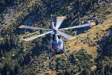 Swedish air ambulance service orders three new H145 helicopters
