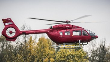 HTM Offshore receives 150th H145