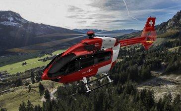 Swiss Air Rescue Service Rega renews its fleet with H145