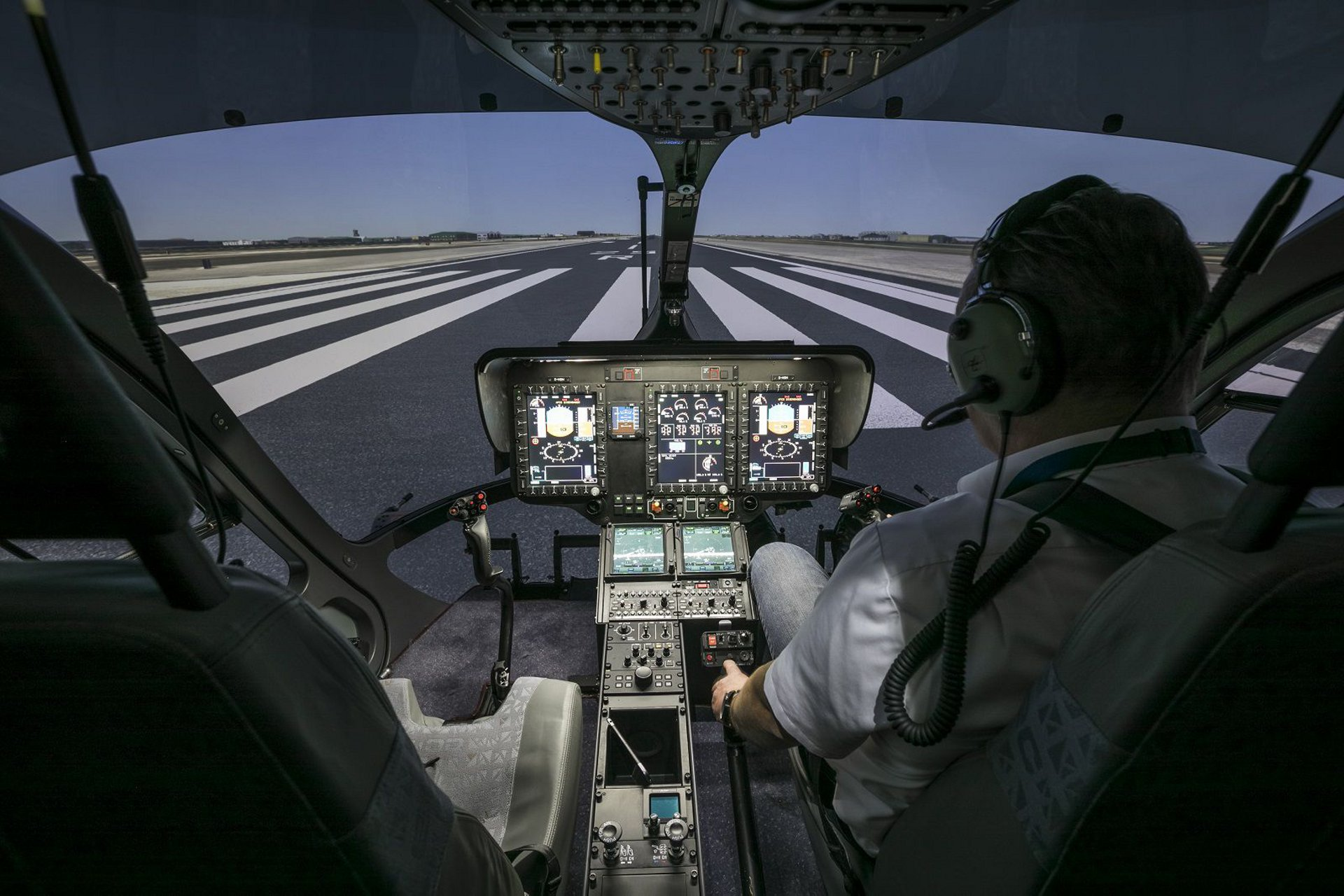 Training and flight ops - Services - Airbus