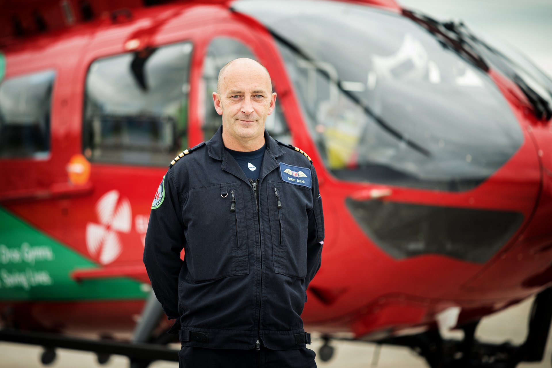 As only the third HEMS operator in the UK to use the twin-engine H145, WAA puts their 鈥渇our dragons鈥� to use providing primary care services for the Welsh people.