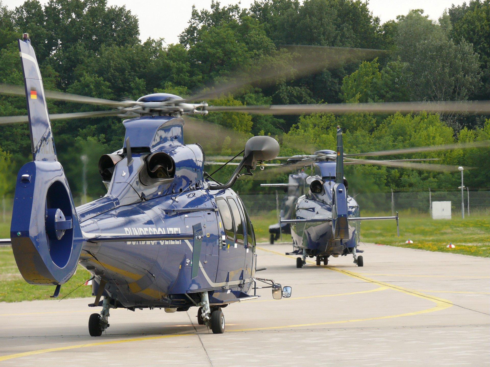 H155 for law enforcement