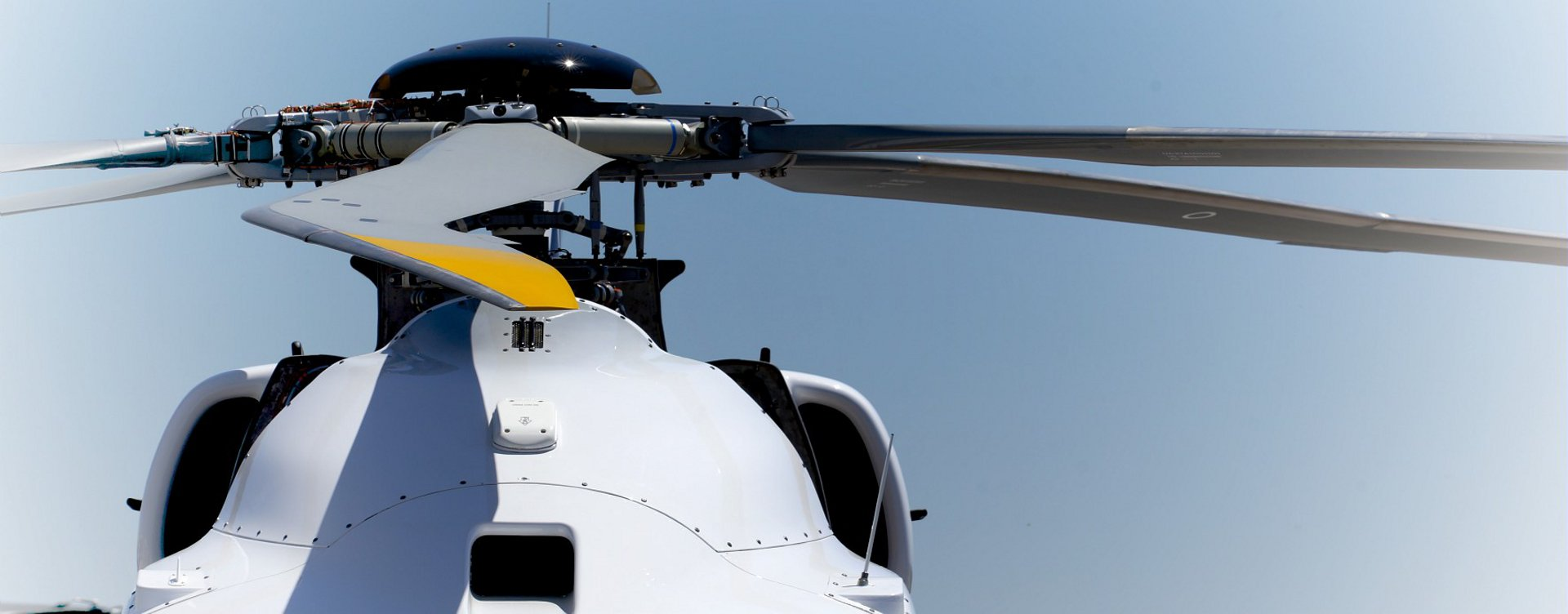 Helicopters - Airbus