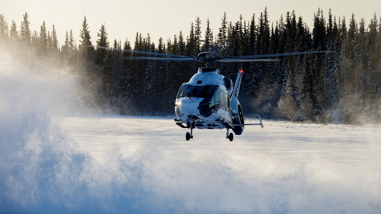 The industrial process to build the H160 is also very innovative and allows Airbus Helicopters to reduce cycles and costs.