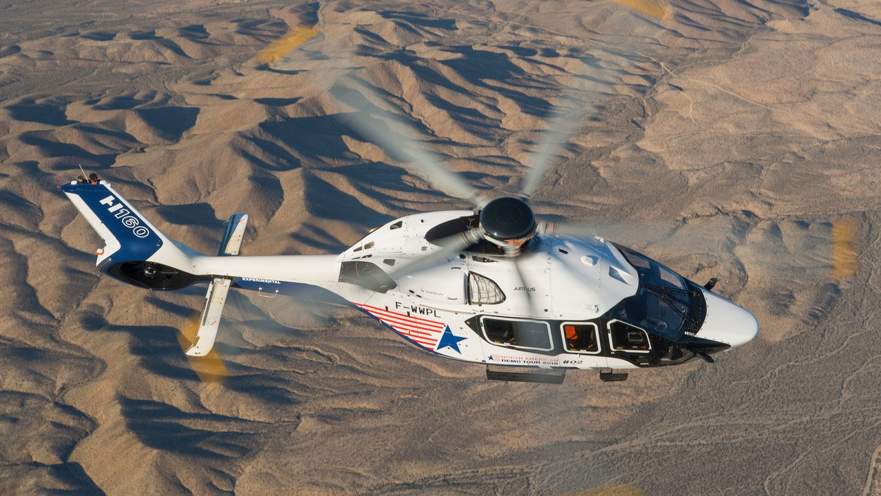 Airbus Helicopters has signed the first order for four ACH160s with an undisclosed, North American customer.  The launch customer, a major US business entity with extensive experience in corporate aviation, has opted for one aircraft to be delivered in Stylence by ACH configuration, the in-house, private and business design product line; with the remaining three aircraft to be delivered in ACH Exclusive configuration, the select design product line which allows the highest level of customisation and bespoke craftsmanship.