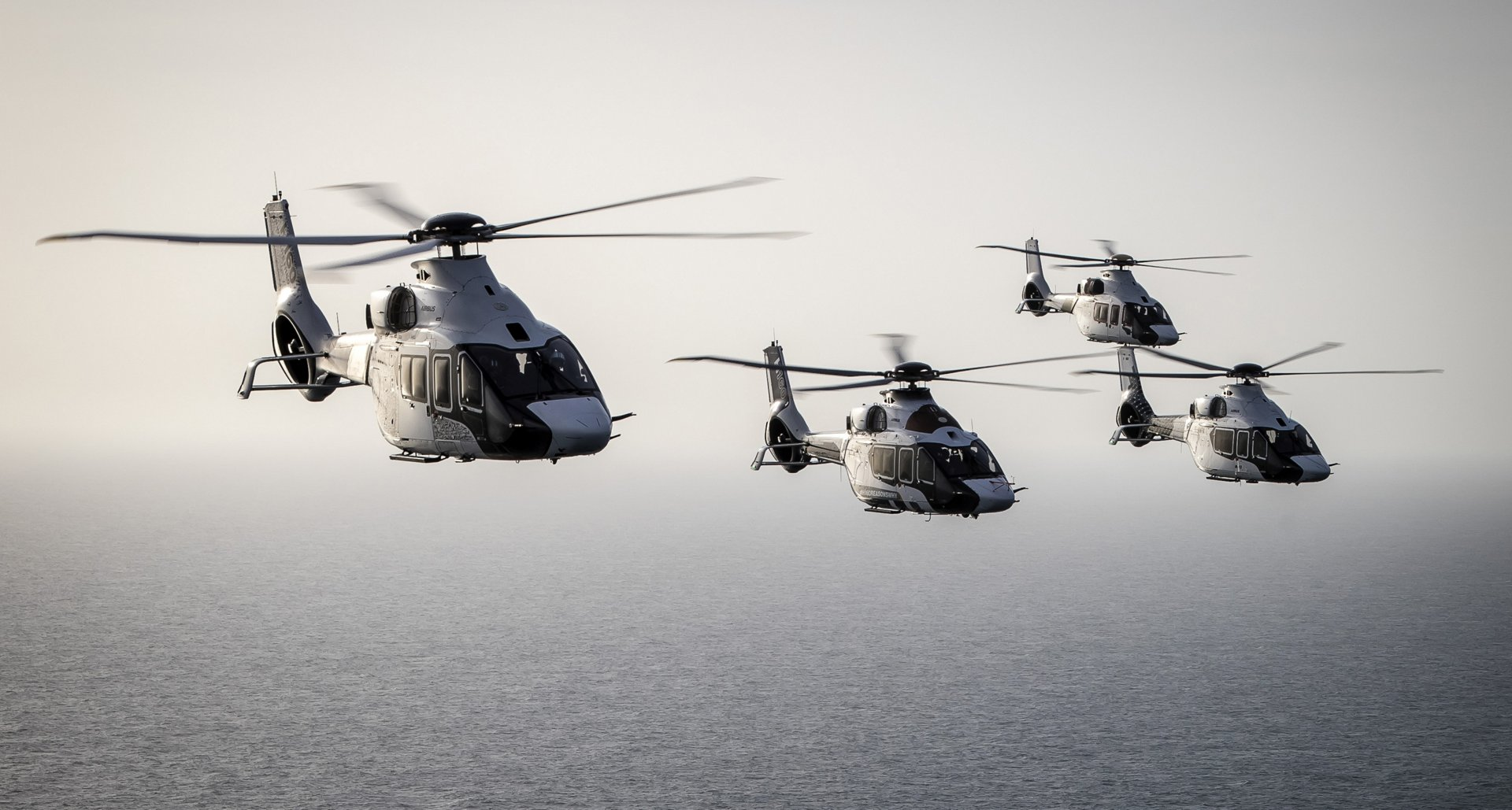 Airbus Helicopters and Shell Aircraft have been working closely in order to put the H160 into service for offshore transportation.