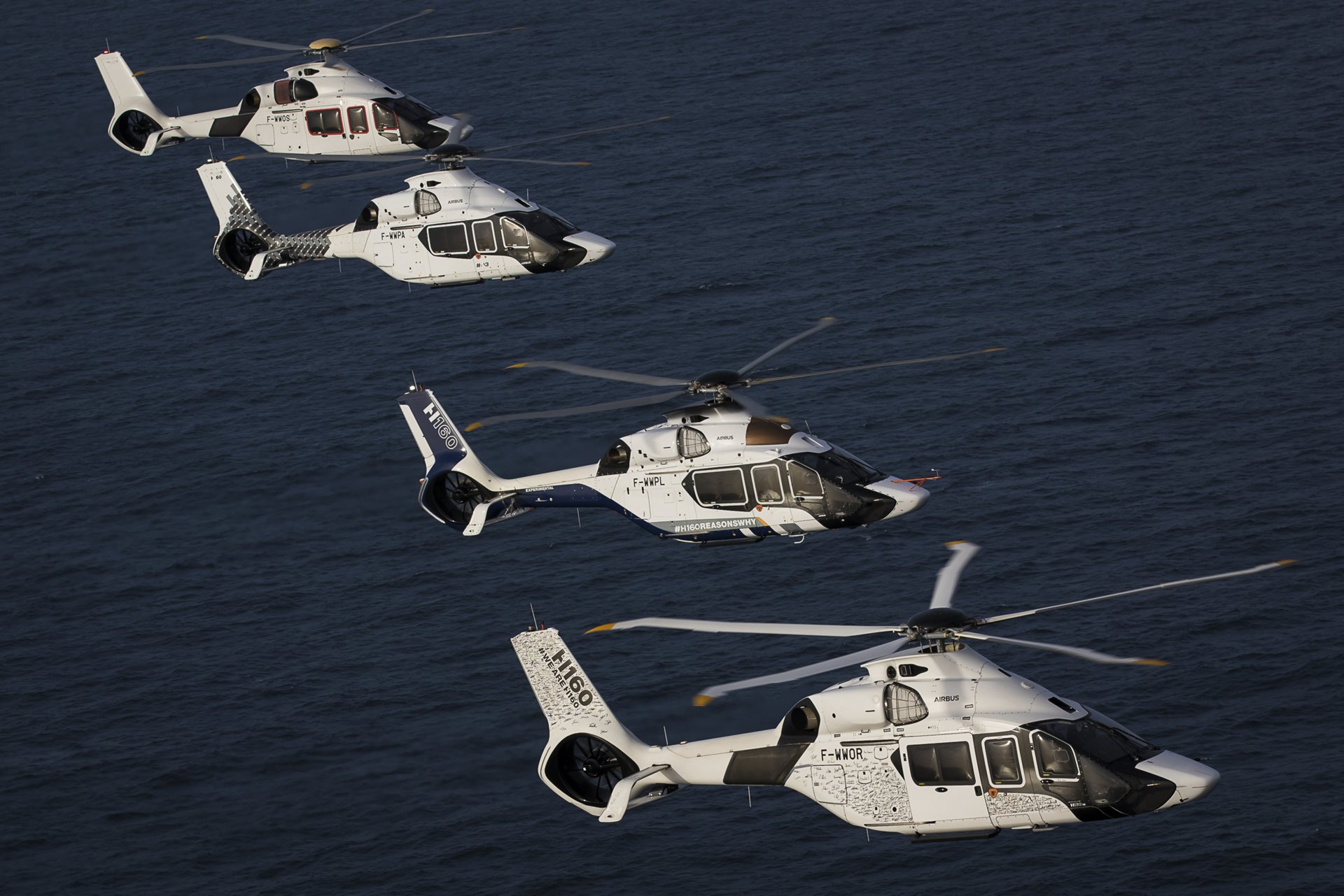 The French Armament General Directorate (DGA) is to supply four H160s to the French Navy for search and rescue missions through a partnership between Airbus Helicopters, Babcock, and Safran Helicopter Engines.