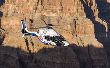 H160 Demo Tour Grand Canyon1