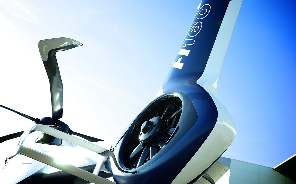 Airbus Helicopters focusing on new technologies for cleaner, more efficient and higher-performance rotorcraft